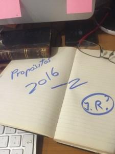 propósitos 2016