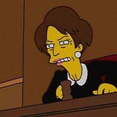 jueza simpson