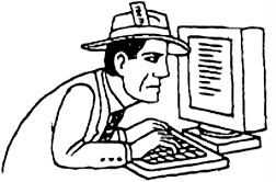 ordenador consultar