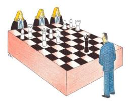 Chess-in-Court-of-Law-Cartoon-Legal-Justice-Concepts