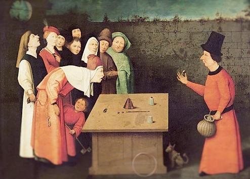 Del escapismo en la ejecución de sentencias