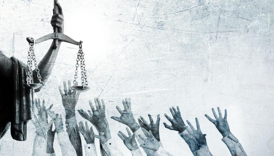 Aulllidos por la costosa justicia administrativa
