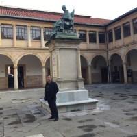 Las Universidades son administraciones públicas, abogacía del Estado dixit
