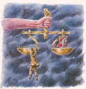 Rough-Justice