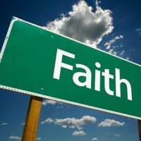 Lent Reflection: Increasing Faith