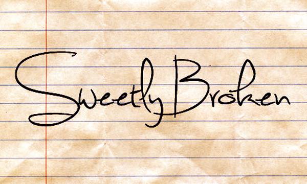 sweetlybroken