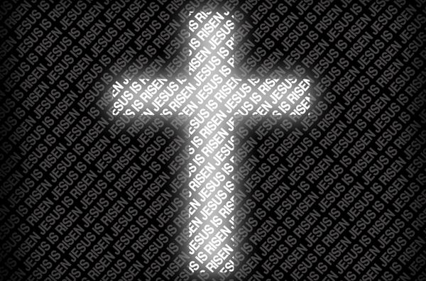 jesusisrisen
