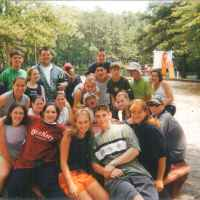 50 Years at Lake Agape: In the Year 2000
