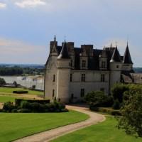 Povesti de pe Valea Loarei - Castelul Amboise