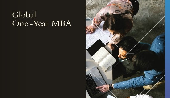 Hult International Business School Global 1 Year MBA