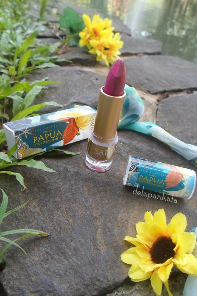 Duo Lipstick Tipe P02