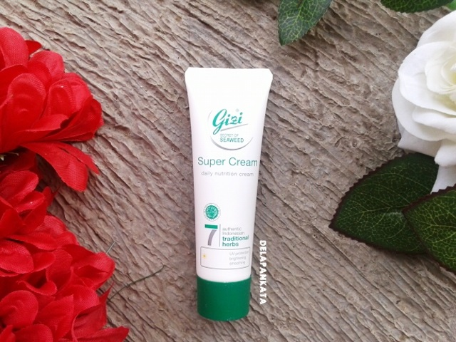 DAILY NUTRITION CREAM_tube
