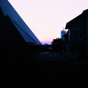 Sunset :3