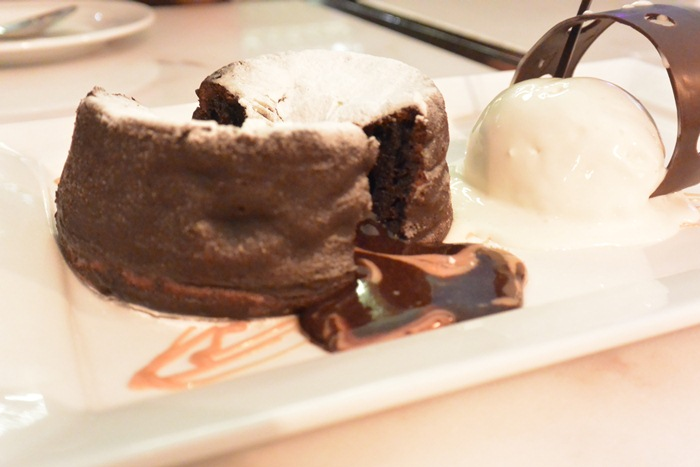 House Of Grill - Choco Butter Lava