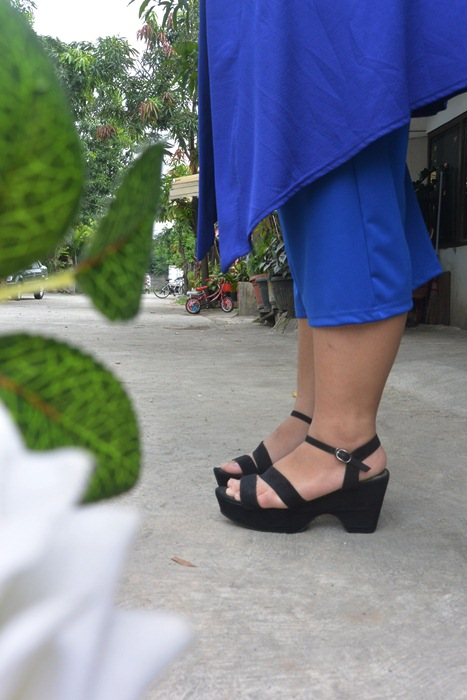 Happy Feet - Feet Up By Oriflame - PutriKPM - DelapanKata 5