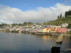 Palafitos Chiloe
