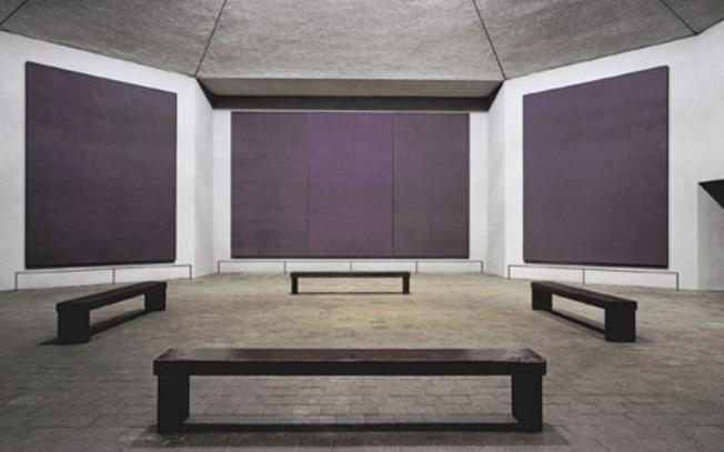 Chapelle Rothko