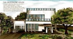 House For An Artist-Exterior 1