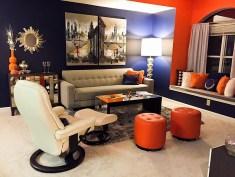 My Living Room Design