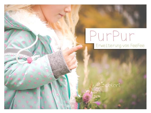 PurPur von FeeFee