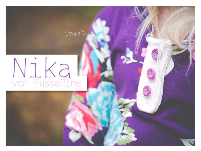 Nika – von Fusselline
