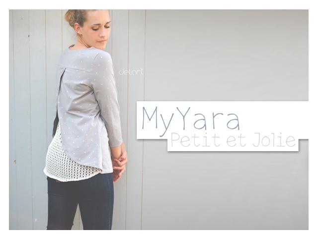 My Yara von Petit et Jolie