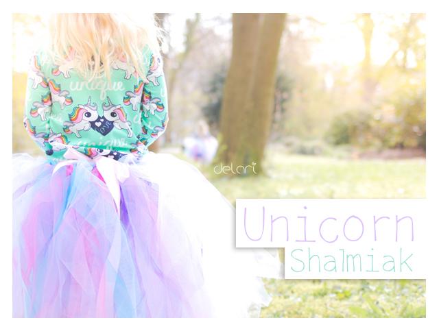 Unicorn von Shalmiak