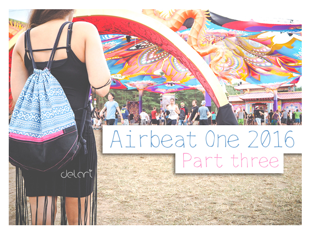 Airbeat one 2016 – Part three