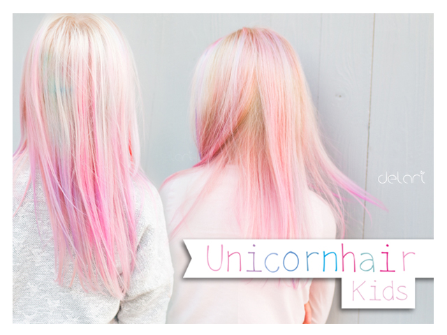 Unicornhair Kids