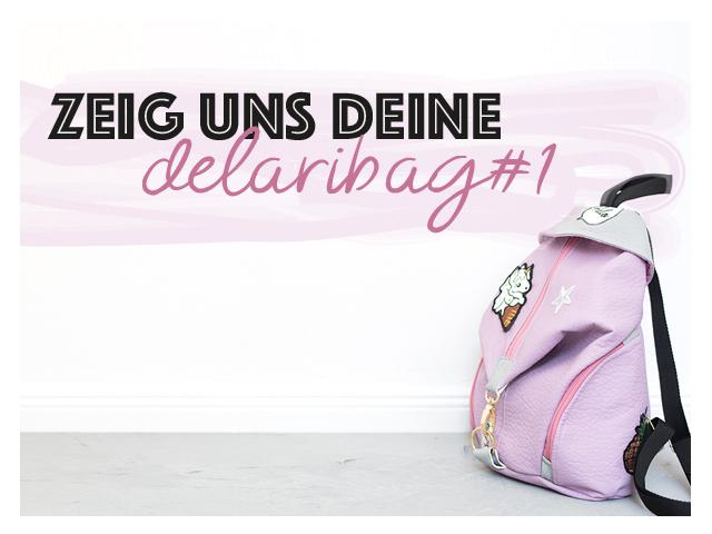 Delaribag one – Contest