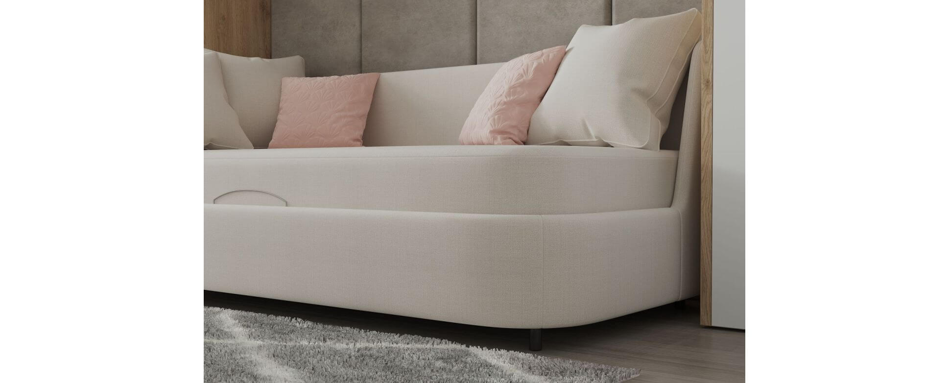 sofa bed for children kd761 plus