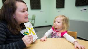 Intervention Speech Therapy