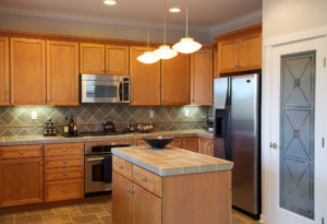 Kitchen Design For Seniors