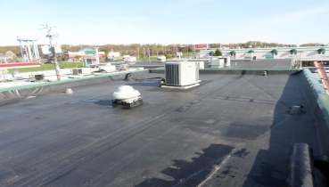 Roof-F After