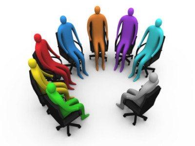 Sport Coordinator Meeting