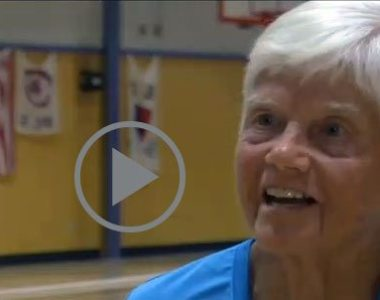 Ageless Aging: Seniors Keeping Active on Delmarva