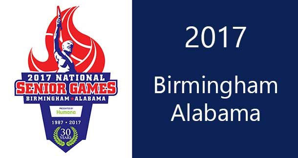 2017 Games Birmingham Alabama