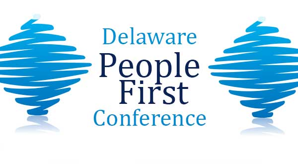 Delaware People First Health Conference