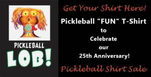 Pickleball T-Shirts for sale