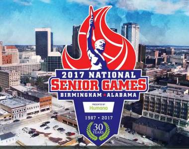 National Senior Games Coming to Birmingham