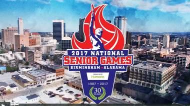 National Senior Games Coming to Birmingham