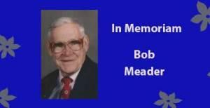 Bob Meader