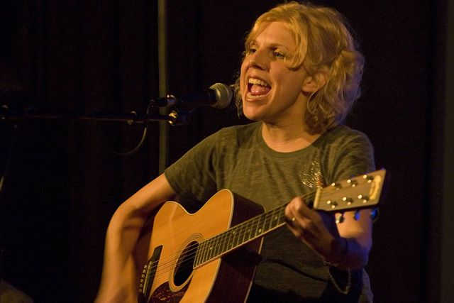 Tanya Donelly live