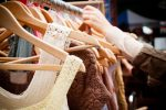 BOGO Clothing Sale at Goodwill: Four Locations Only