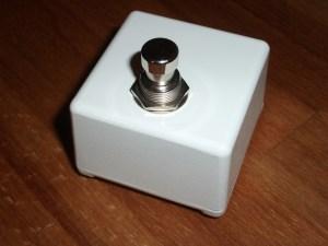 Mini Tap Tempo controller