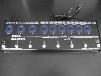Martin Combinator 2