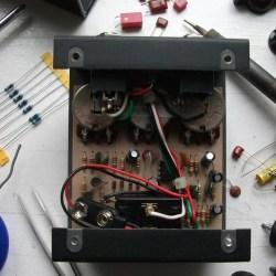 Mods & Reparatur