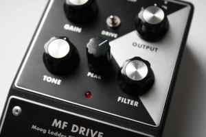 MF Drive Mod 1