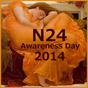 N24 Awareness Day 2014: Myths and Reality