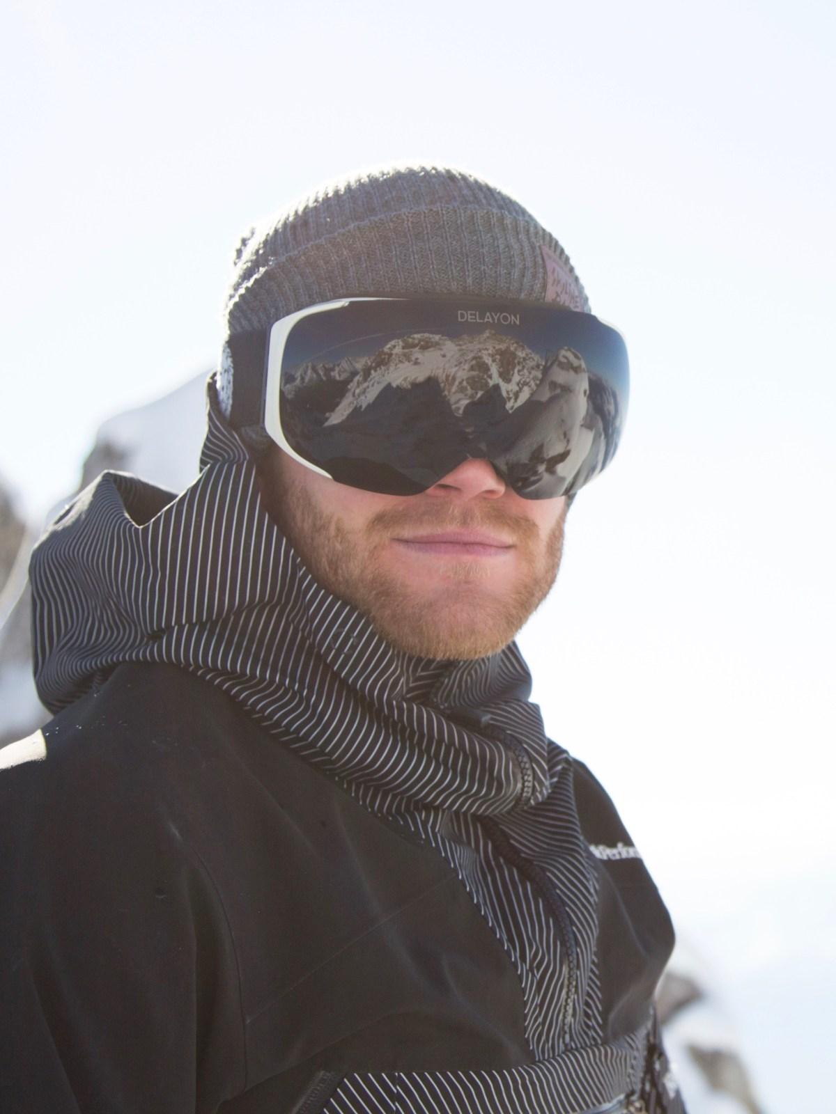 Snow - Goggles